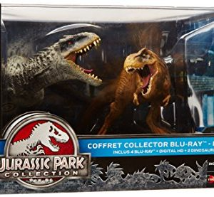 Jurassic-Park-Collection-dition-collector-2-dinosaures-0