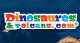 dinosauresetvolcans.com