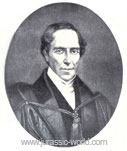 Gideon Mantell.