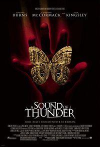 Film A Sound of Thunder.