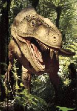 Megalosaure.