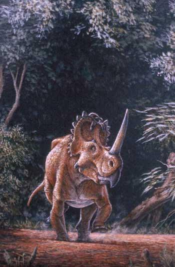 centosaurus.