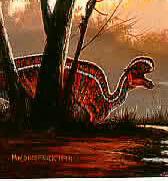 corythosaurus.
