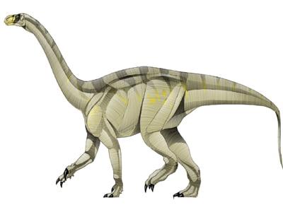 euskelosaurus.