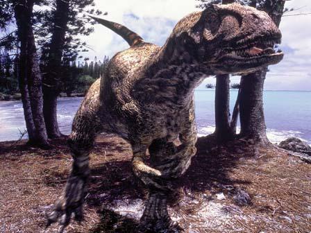eustreptospondylus.