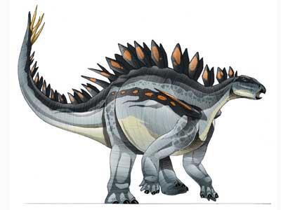 huayangosaurus.