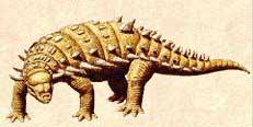 hylaeosaurus.
