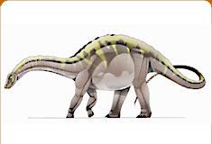 nemegtosaurus.