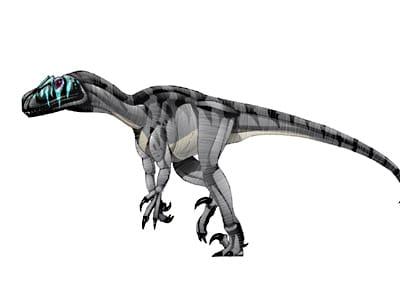 noasaurus.