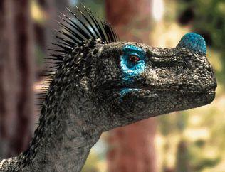 ornitholestes.