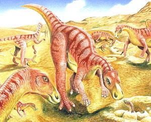 telmatosaurus.