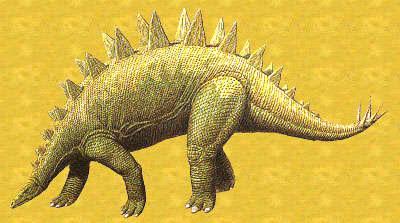tuojiangosaurus.
