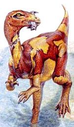 segnosaurus.
