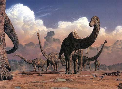 seismosaurus.