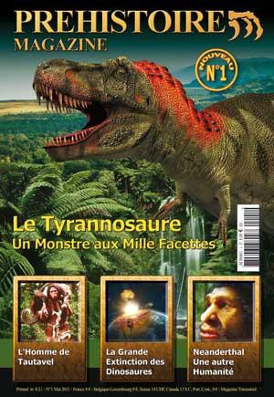 Préhistoire et Dinosaures.