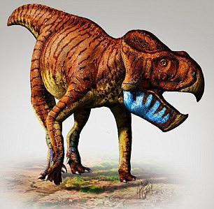 gryphoceratops.