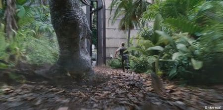 D-rex.