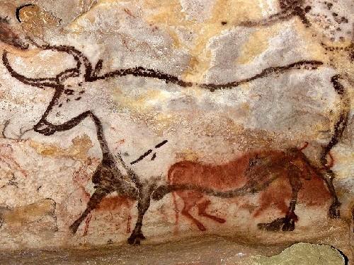 aurochs.