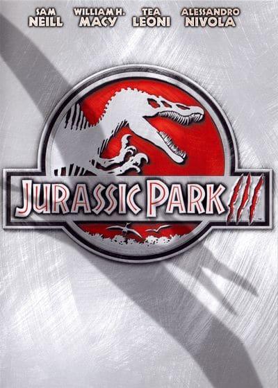 Le film Jurassic Park 3
