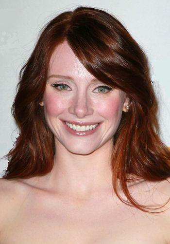 Claire Dearing (Bryce Dallas Howard).