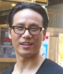 Dr Henry Wu (B. D. Wong).