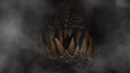 Indominus Rex (I-Rex).